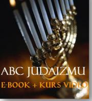 KURS ABC JUDAIZMU